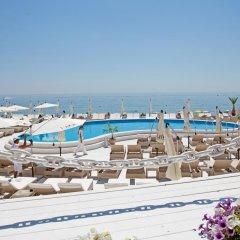 Отель Atlantic Garden Resort Одесса бассейн фото 2