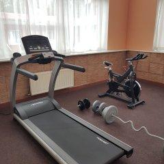 Гостиница Норд Стар фитнесс-зал