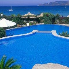 Отель Stella Maris бассейн фото 2