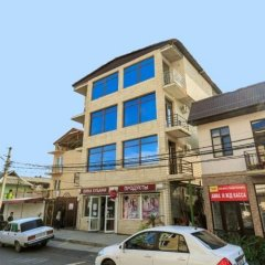 Гостиница Esse House в Сочи 2 отзыва об отеле, цены и фото номеров - забронировать гостиницу Esse House онлайн фото 7