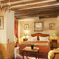 Отель Luxembourg Parc Париж комната для гостей фото 4