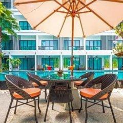 Отель The Pago Design Hotel Phuket Таиланд, Пхукет - отзывы, цены и фото номеров - забронировать отель The Pago Design Hotel Phuket онлайн фото 5