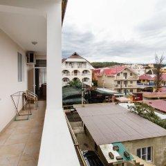 Гостиница Versal 2 Guest House балкон