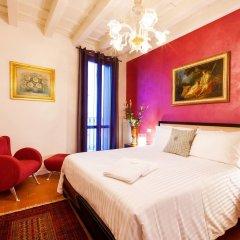 Отель Residenza Vescovado Италия, Виченца - отзывы, цены и фото номеров - забронировать отель Residenza Vescovado онлайн комната для гостей фото 5