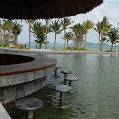 Отель MerPerle Hon Tam Resort фото 5