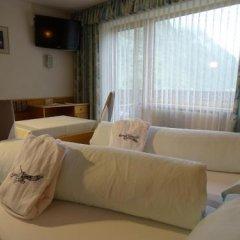 Отель GEIERWALLIHOF Австрия, Хохгургль - отзывы, цены и фото номеров - забронировать отель GEIERWALLIHOF онлайн комната для гостей фото 2