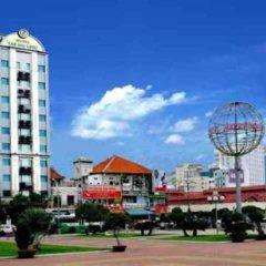 Отель Silverland Central - Tan Hai Long Хошимин