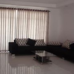 Отель Seatra Residency Шри-Ланка, Коломбо - отзывы, цены и фото номеров - забронировать отель Seatra Residency онлайн комната для гостей фото 4