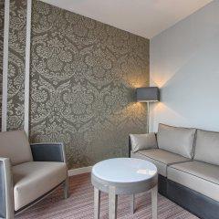 Отель Timhotel Opéra Blanche Fontaine комната для гостей фото 4