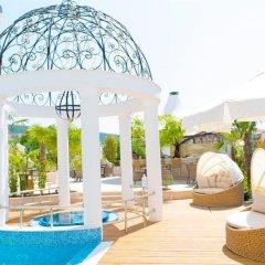 Отель Apartcomplex Harmony Suites 10 Болгария, Свети Влас - отзывы, цены и фото номеров - забронировать отель Apartcomplex Harmony Suites 10 онлайн фото 25