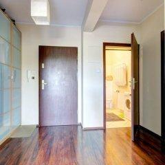 Отель Apartament Karlikowski Mlyn интерьер отеля