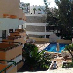 Отель Atis Tirma Испания, Плайя дель Инглес - отзывы, цены и фото номеров - забронировать отель Atis Tirma онлайн бассейн фото 3