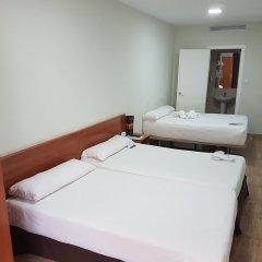 Отель Bcn Urban Hotels Bonavista комната для гостей фото 10