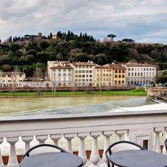 LHP Hotel River & SPA балкон