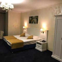 Hotel Kalina комната для гостей фото 3