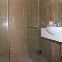 Ham Long Sunny Hotel ванная фото 2