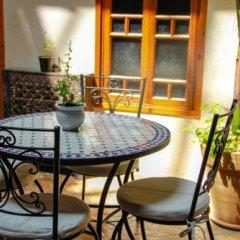 Отель Riad Sakina Марокко, Рабат - отзывы, цены и фото номеров - забронировать отель Riad Sakina онлайн фото 8
