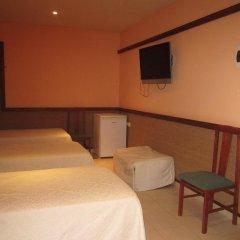 Отель Hostal La Conilena комната для гостей фото 5