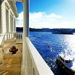 Ajia Hotel - Special Class Турция, Стамбул - отзывы, цены и фото номеров - забронировать отель Ajia Hotel - Special Class онлайн балкон