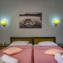 Отель Lambros Греция, Закинф - отзывы, цены и фото номеров - забронировать отель Lambros онлайн сейф в номере