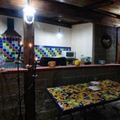 Отель B&B Casa Casotto Амантея интерьер отеля