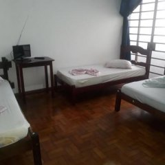 Hotel Ideal комната для гостей фото 4