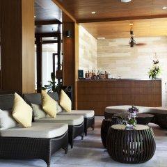 Отель Natai Beach Resort & Spa Phang Nga интерьер отеля фото 3
