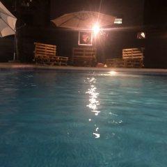 Отель Sant Jordi Испания, Калафель - отзывы, цены и фото номеров - забронировать отель Sant Jordi онлайн бассейн фото 3