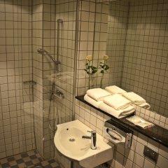 Отель RIDDARGATAN Стокгольм сауна