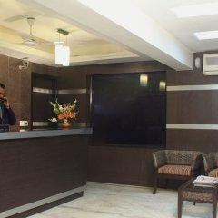 Отель The Solace интерьер отеля фото 2