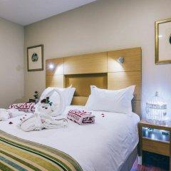 Отель Muthu Raga Madeira сейф в номере