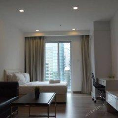 Отель W Studio Bukit Bintang Малайзия, Куала-Лумпур - отзывы, цены и фото номеров - забронировать отель W Studio Bukit Bintang онлайн комната для гостей фото 2