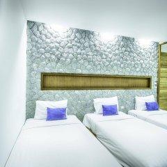 Escape De Phuket Hotel & Villa комната для гостей фото 5