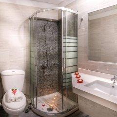 Отель Ilios Studios Stalis ванная