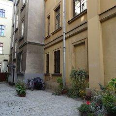 Отель Cat Hostel Krakow Польша, Краков - отзывы, цены и фото номеров - забронировать отель Cat Hostel Krakow онлайн фото 2