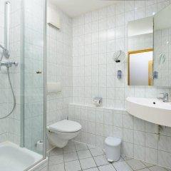 Арт Отель ванная