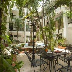 Отель Colonial Cancun Мексика, Канкун - отзывы, цены и фото номеров - забронировать отель Colonial Cancun онлайн фото 2