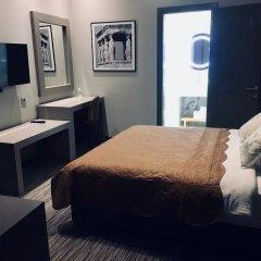Отель Metis Athens Suites Афины комната для гостей фото 4