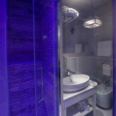 Отель HT6 Hotel Roma Италия, Рим - отзывы, цены и фото номеров - забронировать отель HT6 Hotel Roma онлайн ванная