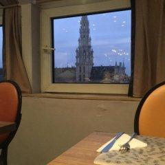 Floris Hotel Arlequin Grand-Place удобства в номере