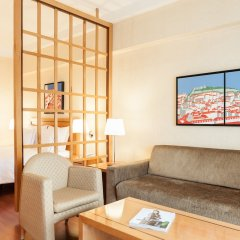 Отель Roma Лиссабон фото 3