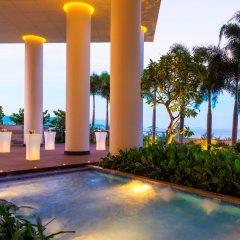 Отель InterContinental Nha Trang Вьетнам, Нячанг - 3 отзыва об отеле, цены и фото номеров - забронировать отель InterContinental Nha Trang онлайн с домашними животными