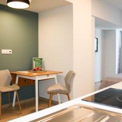 Отель Dynasta Central Suites в номере фото 2