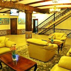 Отель Платан Узбекистан, Самарканд - отзывы, цены и фото номеров - забронировать отель Платан онлайн интерьер отеля