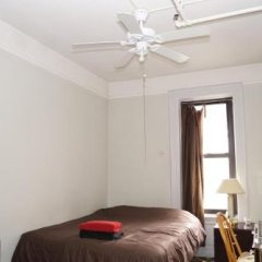 Отель Central Park Apartments США, Нью-Йорк - отзывы, цены и фото номеров - забронировать отель Central Park Apartments онлайн комната для гостей фото 4