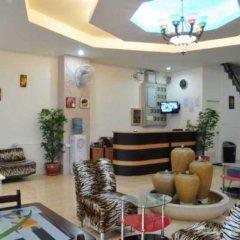 Отель Pattaya Holiday Lodge Паттайя интерьер отеля фото 2