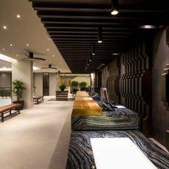 Hotel IKON Phuket интерьер отеля