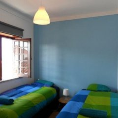 Surfing Inn Peniche - Hostel комната для гостей фото 5