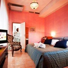 Отель Spiaggia Marconi Римини комната для гостей фото 5