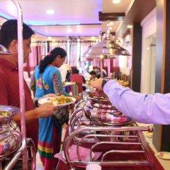 Отель Pawan International Непал, Сиддхартханагар - отзывы, цены и фото номеров - забронировать отель Pawan International онлайн питание